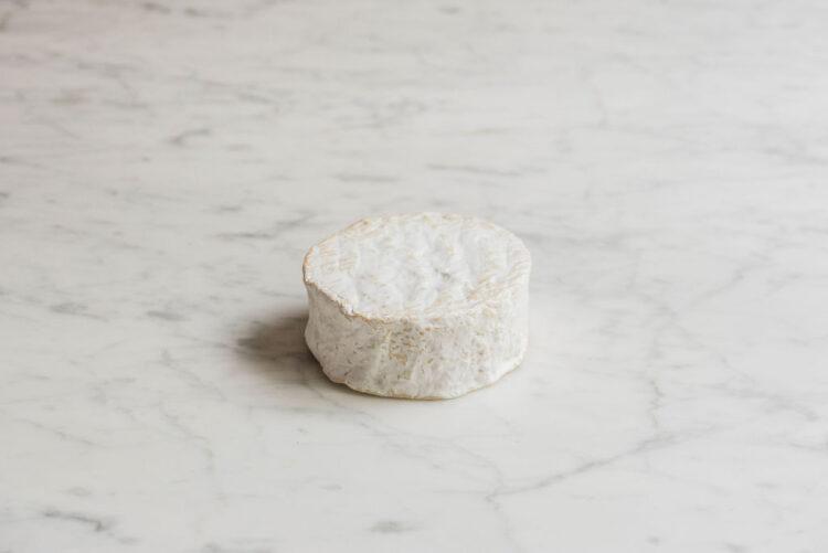 Camembert de Normandie au lait cru