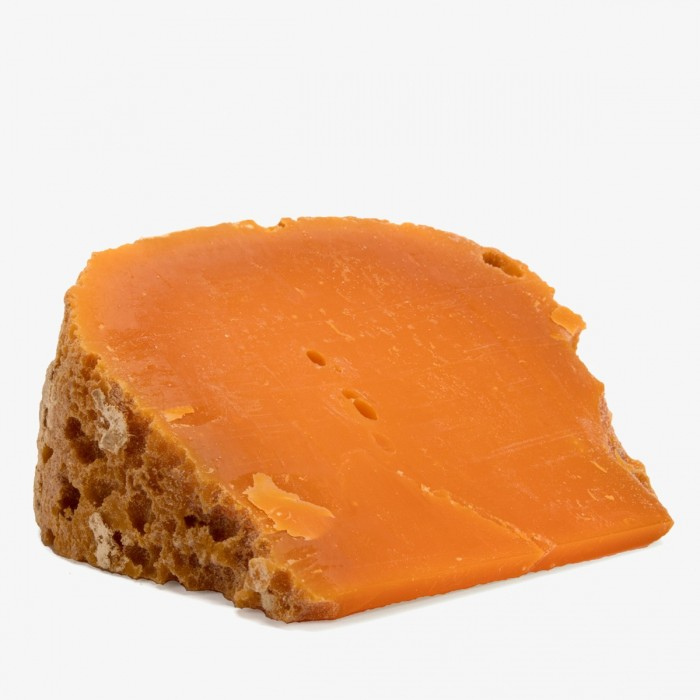Mimolette extra vieille Philippe Olivier
